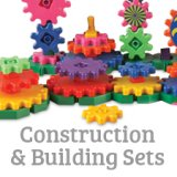 Construction & Building Sets