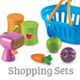 SHOPPING SETS