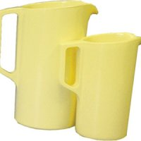 Melamine Heavy-Duty 37 oz or 1.1 L Pitcher 10318