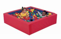 Corral Ball Pool CF331-031