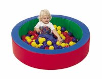 Mini-Nest Ball Pool  CF331-334