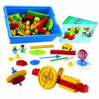 LEGO Education Early Simple Machines  Set V46 9656