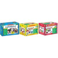 Photographic Learning Card Classroom Set (A15-D44047)