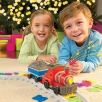 Melody Express™ Musical Train LER 6886