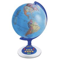 GeoSafari ® Talking Globe®  EI-8895