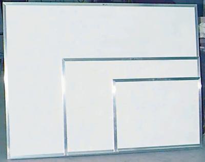 Quartet Magnetic Dry Erase Marker Wite Board Aluminum Frame 72 X 48 Qtr 823460