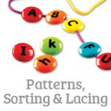 PATTERNS SORTING & LACING