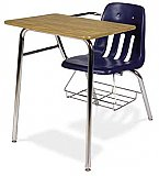 CLASSROOM CHAIR DESK COMBOS AND DESK CHAIR COMBOS