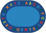 Alphabet Circletime