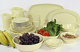 Melamine Dishes & Cups