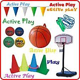 ACTIVE PLAY & PHYSICAL EDUCATION
