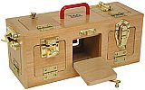 LOCK BOX & LATCHES BOARDS