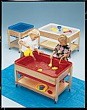 Sand & Water Tables