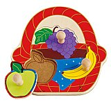 Fruit Basket Puzzle E1306AE