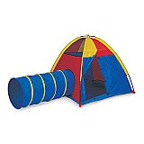 Hide-Me Play Tent & Tunnel Combination PT 20414