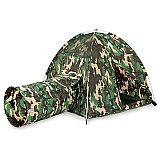 Command Hq Tent & Tunnel Combo PT-30415