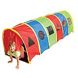 Tickle Me 9 Foot X 19 Inch Tunnel - Geo PT- 95200