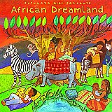 African Dreamland CD FB-790248027722