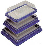 Economy Dissection Pan, Pad and Cover, Set of 15AEP-9423,