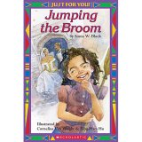 Just For You! Jumping The Broom S-0439568781
