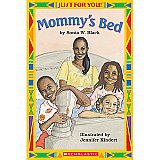 Just For You! Mommy's Bed S-0439568579