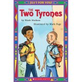 Just For You! The Two Tyrones S-0439568668