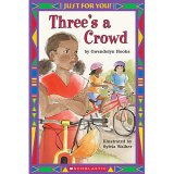 Just For You! Three's A Crowd S-043956865X