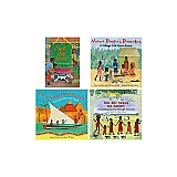 Multicultural Story Books Set Of 4 BF-8238