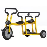 Pilot 300 Tricycle 2 Seater IT 30015