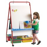 Primary Teaching Easel PTE 78