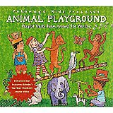 Putumayo Kids Animal Playground CD BF-790248026428