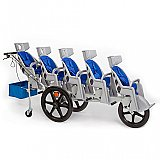 Five Seater Runabout Strollers R475NF