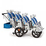 8 SEATER RUNABOUT STROLLER R478NF