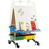 Regal Reading/Writing Center White RC107