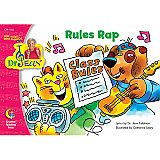 Rules Rap Sing Along & Read Along With Dr Jean