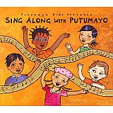 Sing Along With Putumayo CD BF-790248022222