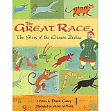 The Great Race: The Story Of The Chinese Zodiac BF-9781905236770