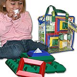 Wedgit Starter Activity Tote-300215