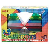 WEDGiTS Deluxe: Translucent Set # 300021