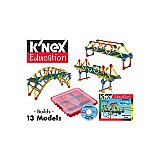 K'nex Introduction To Bridges K-78640