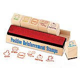 Positive Reinforcement Stamps EI-1656