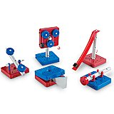 Simple Machines Set LER 2442