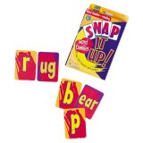 Snap It Up!® Card Games—Phonics & Reading: Word Families Item # LER 3043