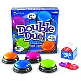 Double Duel™ A Sound-Alike Word Game Item # LER 3773