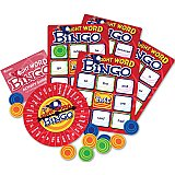Sight Word Bingo Item # LER 9519