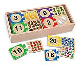 Self-Correcting Number Puzzles MD-2542