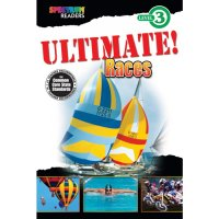 Spectrum Readers Ultimate! Races CD-704340