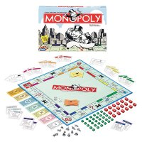 Monopoly - French