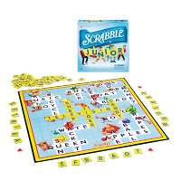 Scrabble Junior-French