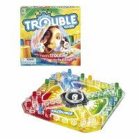 Pop-O-Matic Trouble A38-4658